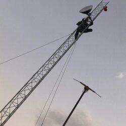 پروژه شبکه اصفهان